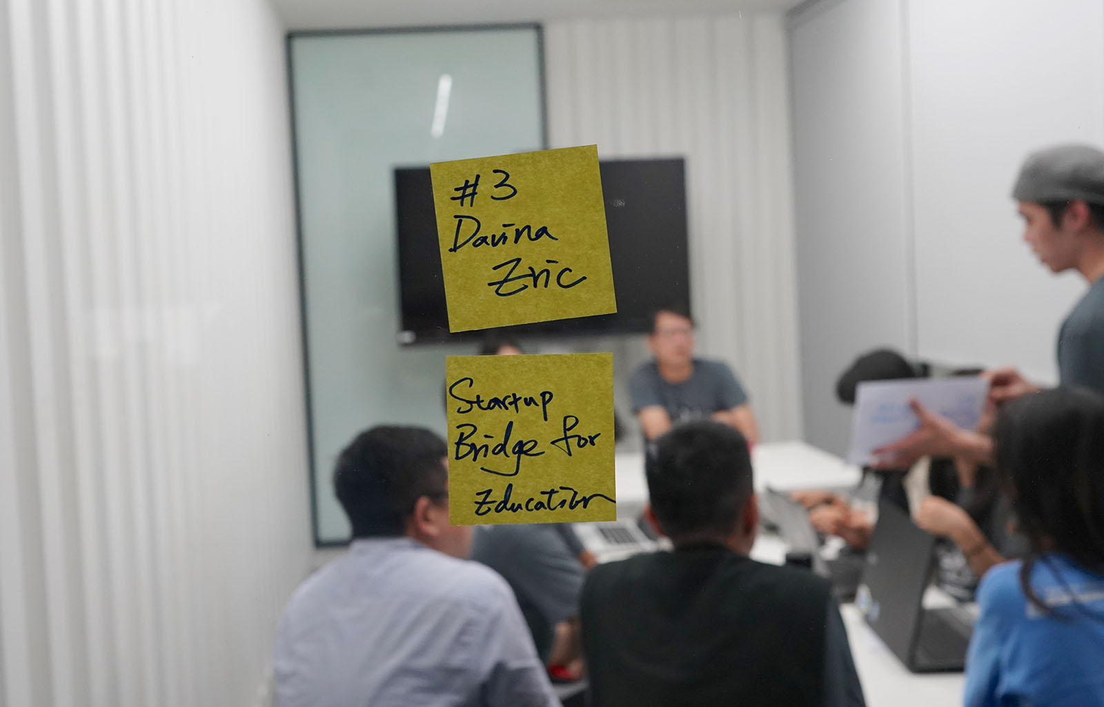 Startup Weekend EDU Taipei